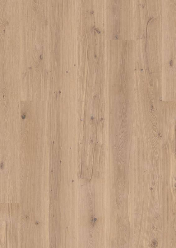 Parchet stratificat alb Oak Animoso White Plank