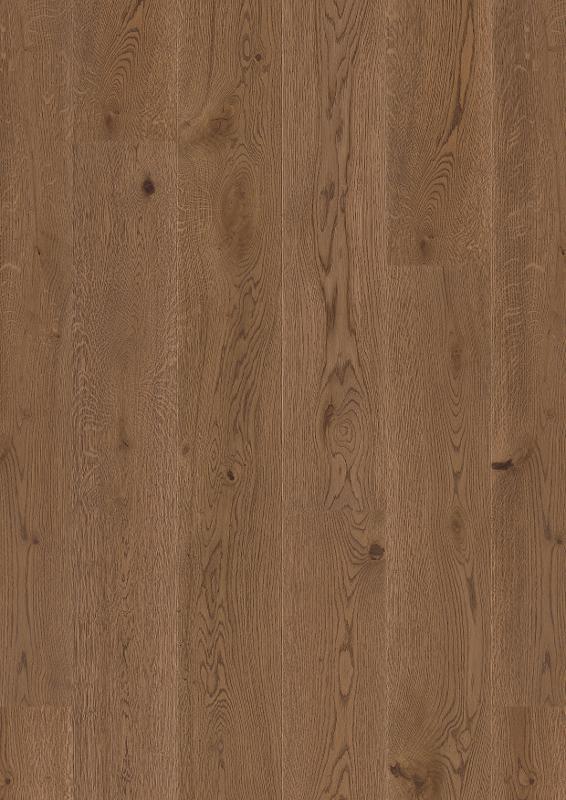 Parchet stratificat maro_Oak Ginger Brown Castle plank