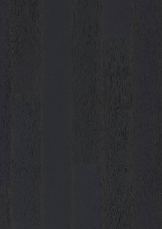 Parchet stratificat negru_Oak Ebony Castle Plank