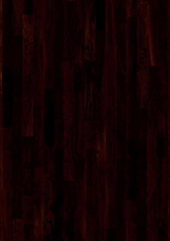 Parchet stratificat negru_Oak Noir 3strip