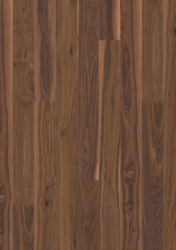 Parchet stratificat nuc_Walnut Animoso Plank