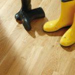 Parchet stratificat stejar Oak Andante plank 1
