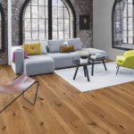 Parchet stratificat stejar Oak Espressivo 181 plank 2