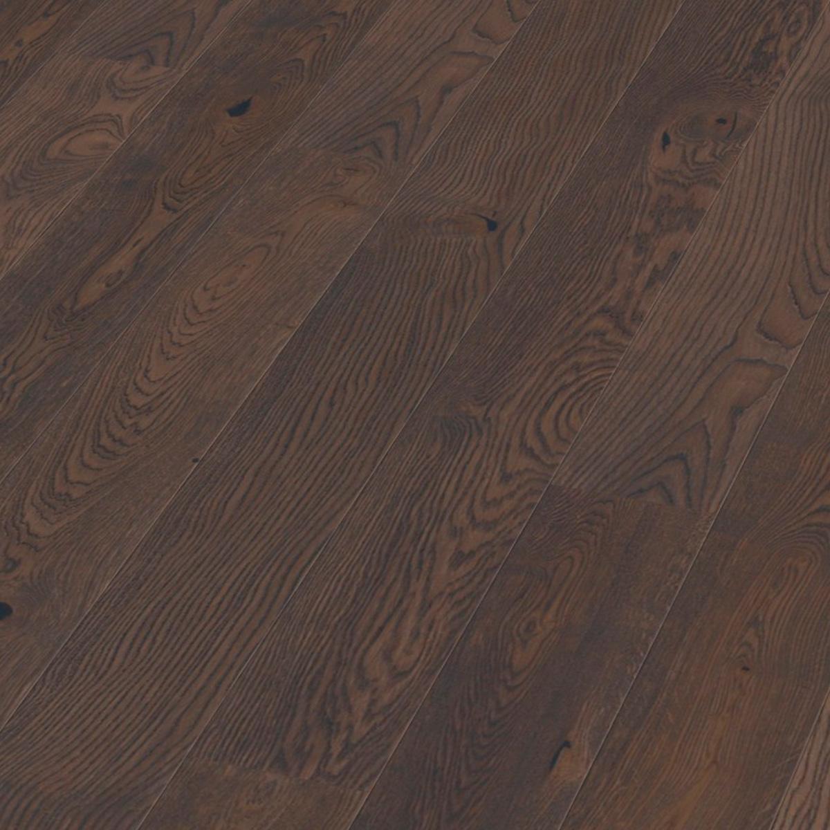 Parchet stratificat stejar brown jasper plank_1