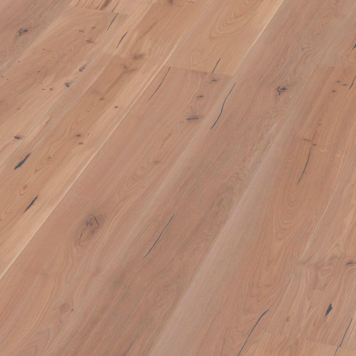 Parchet stratificat stejar espressivo white plank_1